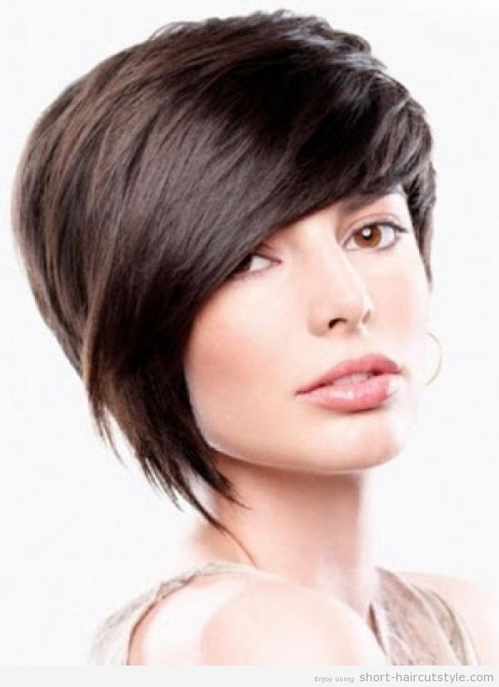 50 Cute Short Hairstyles For Girls Youll Love In 2016 Edgy Short