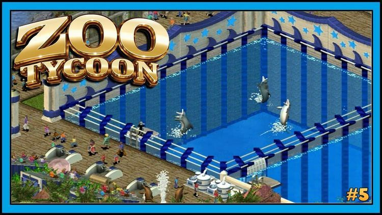 Which Animals Get Along In Zoo Tycoon Zoo Roller Coaster Tycoon The Good Old Days