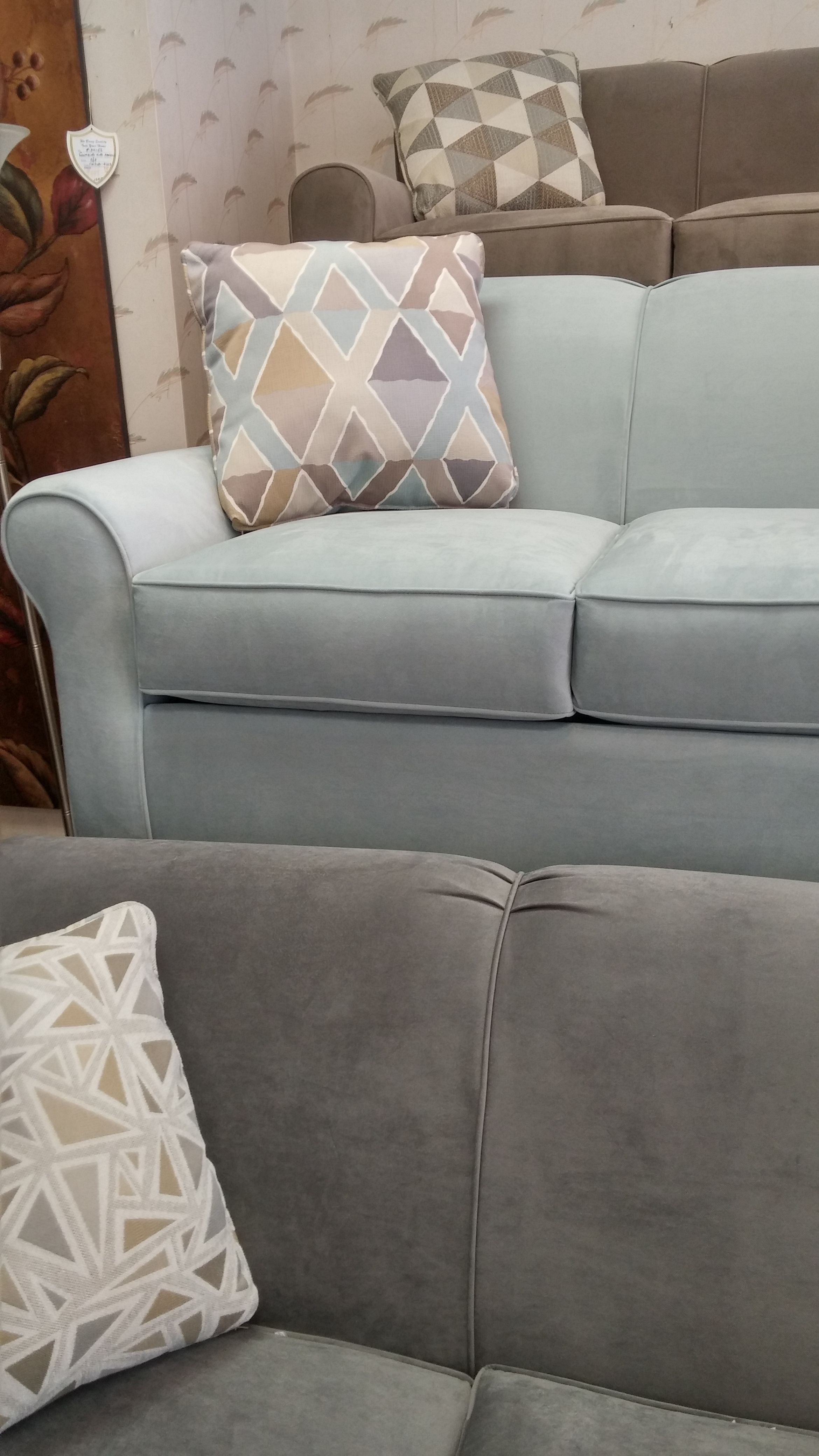 Come Check Out Our New Sleeper Sofa Additions From Klaussner