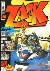 Zack Magazin (ab 1999) - Band 1: Comic Magazin - Andis Comicexpress