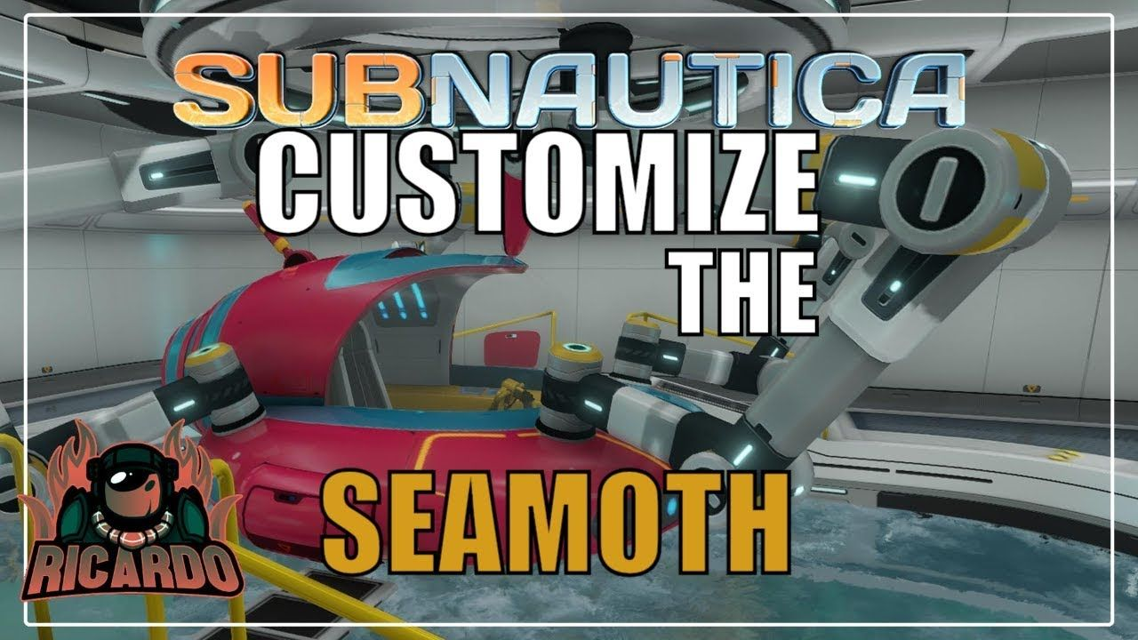 Pin On Subnautica This base building guide subnautica video explains the subnautica modification station location, how to build it, and what utility. pin on subnautica