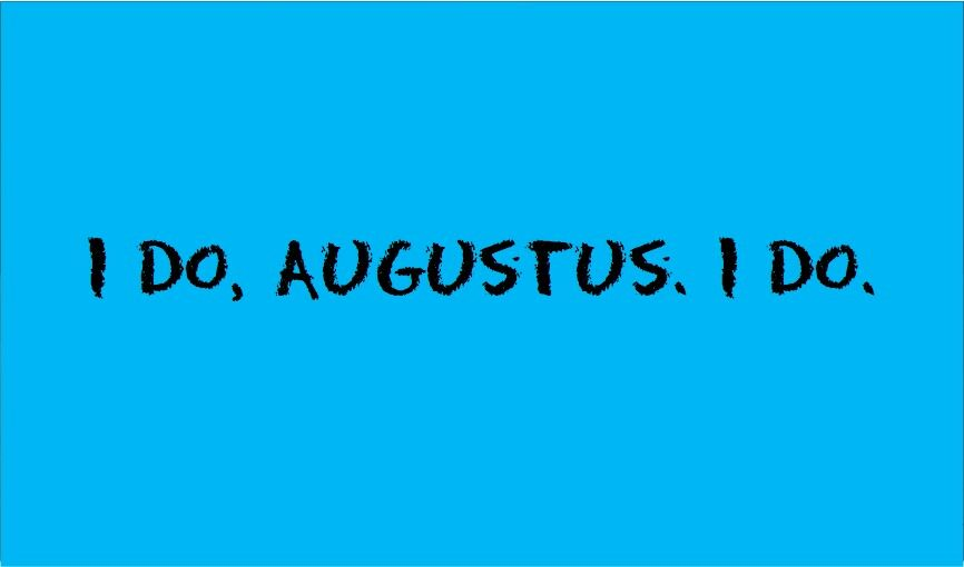 I do the fault in our stars stars