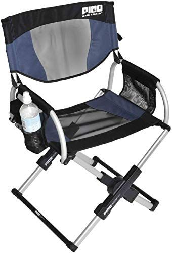Enjoyable New Gci Outdoor Pico Compact Folding Camp Chair Carry Bag Machost Co Dining Chair Design Ideas Machostcouk