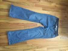 Oh Baby By Motherhood Long Jeans Size L