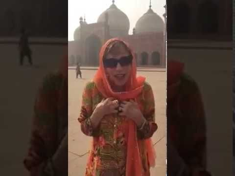 Watch this video from Marilyn Hickey and pray for Pakistan