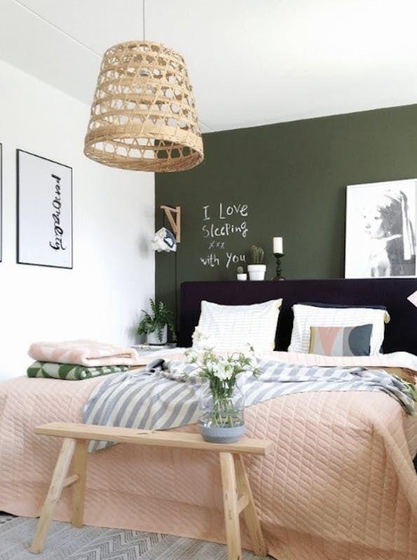 24 Beautiful Bedroom Ideas To Makeover Your Space Scandinavian Style Bedroom Bedroom Interior Bedroom Design