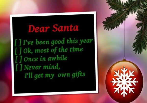 The 35 Best Funny Christmas Quotes Of All Time | The Wondrous