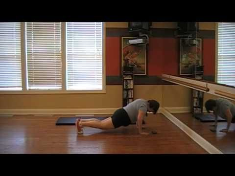 BEGINNER Sexy for Summer HIIT Workout! Man Makers, V Sits, Plank jumps WWW.WOMENSFITWAY.COM