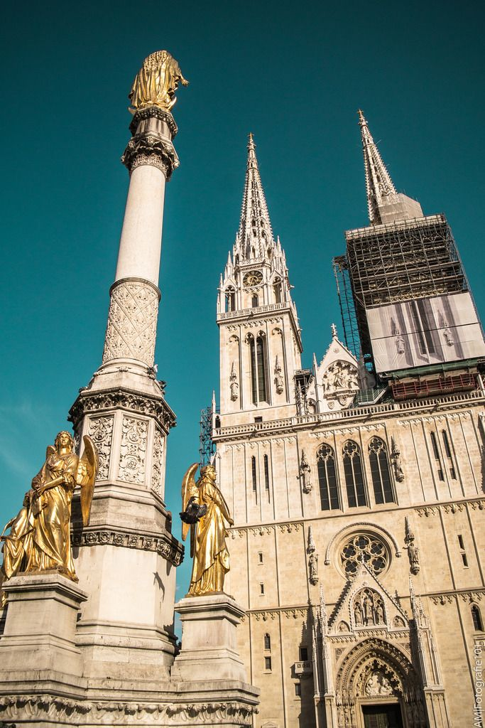 All Things Europe Zagreb Croatia By Am Photografie Zagreb Croatia Europe Travel