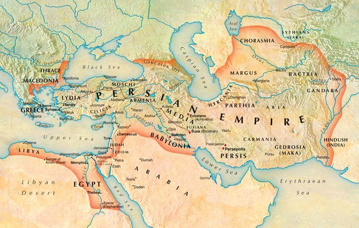 map of ancient persia myth - Google Search | Cartography | Pinterest ...