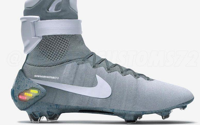 compras nuevo autentico precio especial para Les Nike Air Mag de