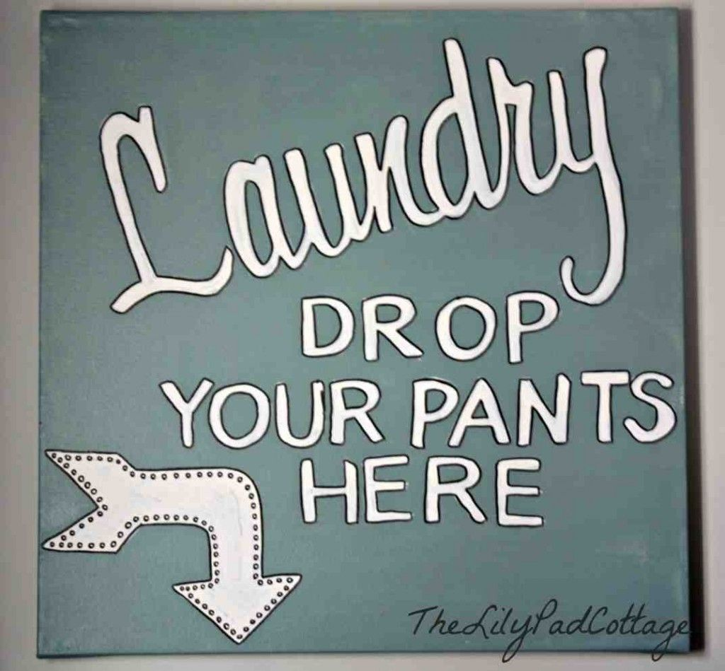 Utility Room Sign Endearing Laundry Room Signs Decor  Lih19 Laundry Room Decor Design Decoration