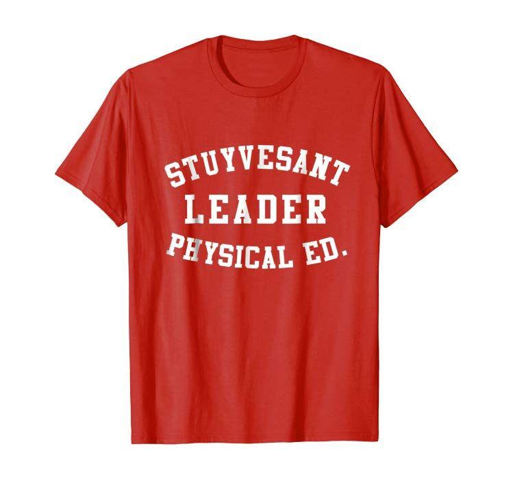 Amazon.com  Stuyvesant Leader Physical ED. Brooklyn T-Shirt  Clothing d2d1e56481f