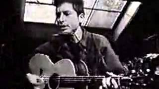 Bob Dylan The Times They Are A Changin' 1964 - YouTube