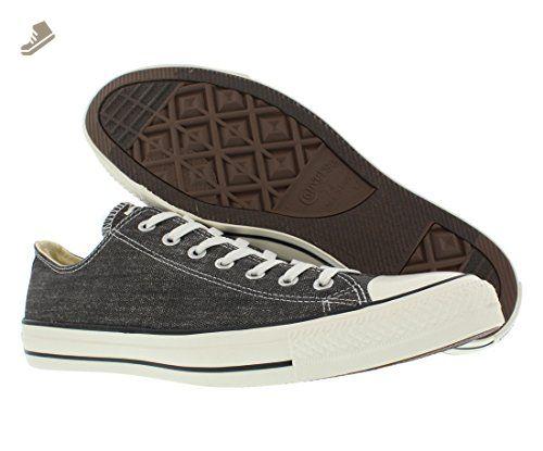 fd77d4a41fe Converse Chuck Taylor Ox Canvas Sneakers 14 B(M) US Women   12 D(M) US Men  - Converse chucks for women ( Amazon Partner-Link)
