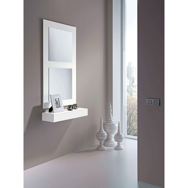from wayfair Shelves, Drawers, Lighted bathroom mirror