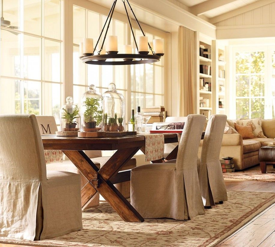 modern dining room decorating ideas with abstract painting and calm rh pinterest com