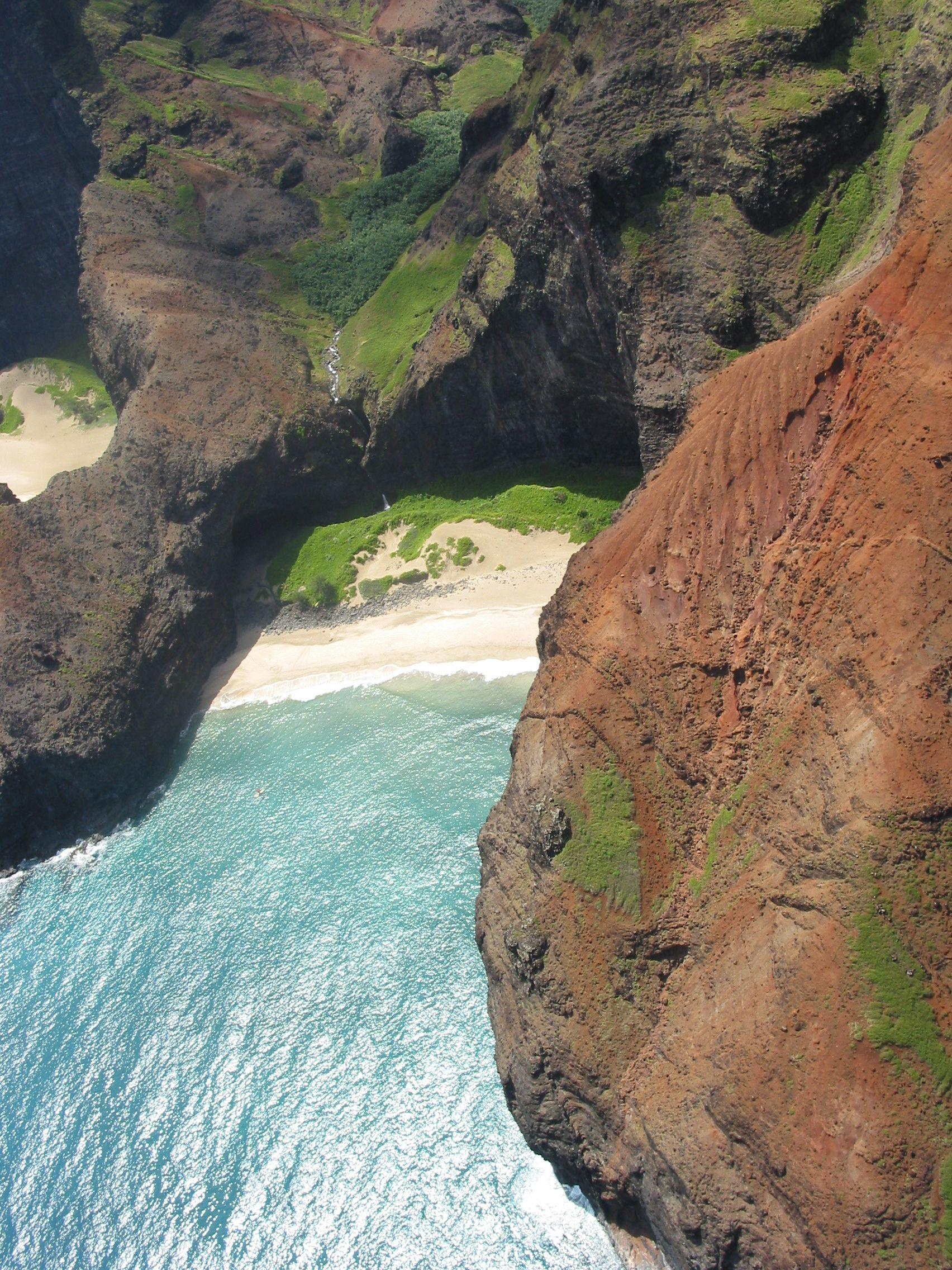 Ultimate Private Beach On Kauai