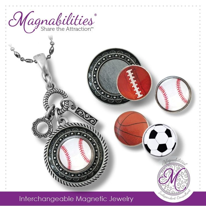 Show your support in a super cute way and be their #1 fan!  Check me out on FB at www.facebook.com/mixnmatchmags