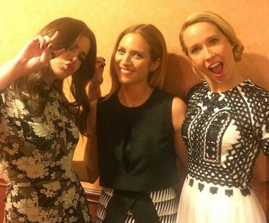 Anna Camp, Anna Kendrick And Brittany Snow naked (58 photo), Pussy, Is a cute, Instagram, see through 2015