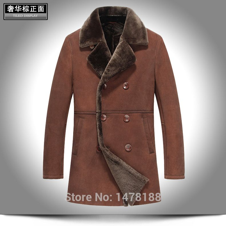 Cheap fur collar wool coat, Buy Quality fur shawl directly from China fur down coat Suppliers:  Dimension   Unit:cm/InchBreastShoulderSleeveLengthcminchcminchcminchcminch46/M10039.44517.75923.27629.948/L10440.94618.