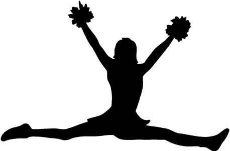 cheerleader pom poms clipart jpeg 458 301 gee pinterest rh pinterest com clipart images of pom poms cheerleader clipart pom poms