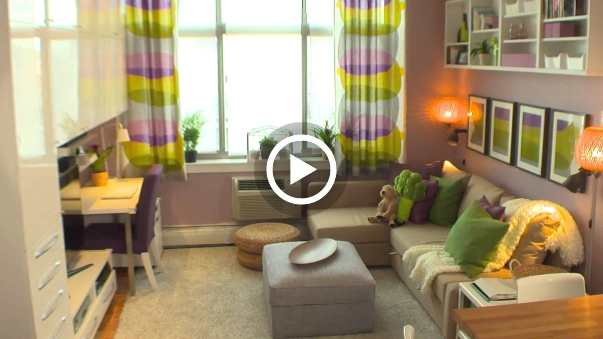 """Living Room Makeover Ideas - IKEA Home Tour (Episode 113) Have a look at the finest decorating looks and concepts in the video: """" Living Room Makeover Ideas - IKEA Home Tour (Episode 113)"""".  Small old rooms..."""