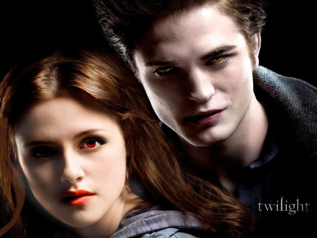 Edward and Bella Swan Cullen | Bella Cullen (Vampire ... Vampire Twilight 5