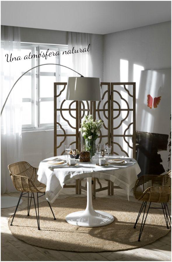 Abitare Decoración Tienda decoración online ¿Mesa redonda o - mesas de diseo