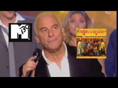 Michel Fugain - Une Belle Histoire/ Chante (Symphonic Show 2005) - YouTube