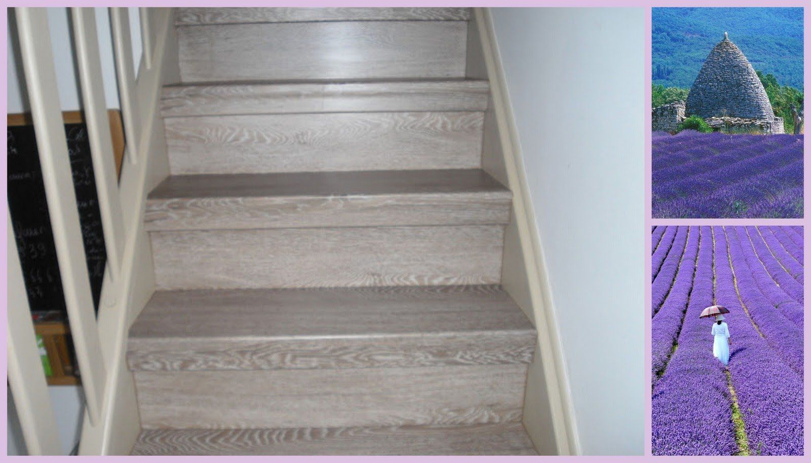 Recouvrir Marches Escalier Drome 26 Https Youtu Be Gmzjjufshus