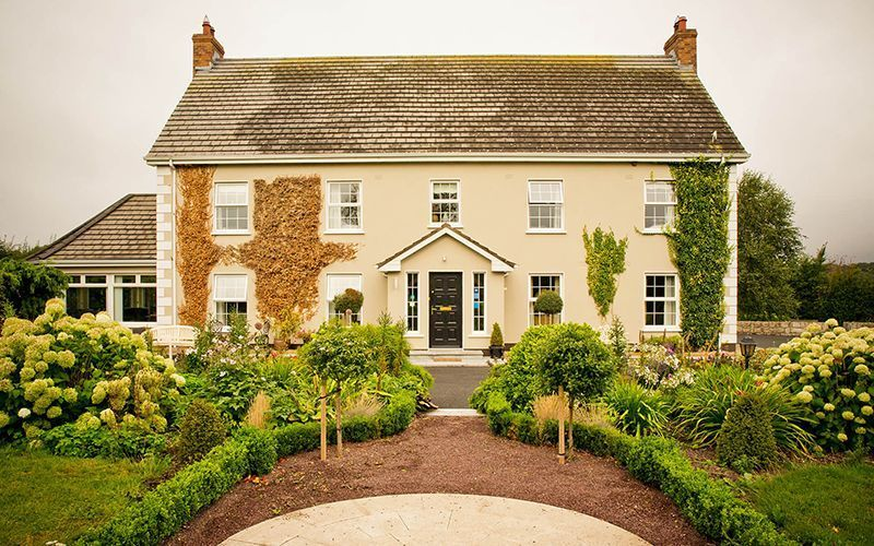 Planning A Trip To Ireland Try An Authentic Bed Breakfast