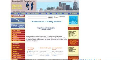 Best resume writing services in uk
