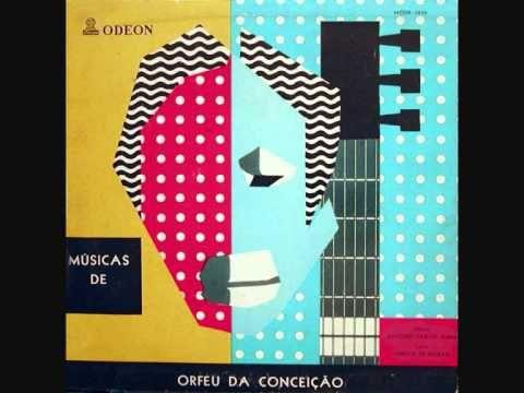 Roberto Paiva - Orfeu da Conceição - LAMENTO NO MORRO - Tom Jobim-Vinícius de…