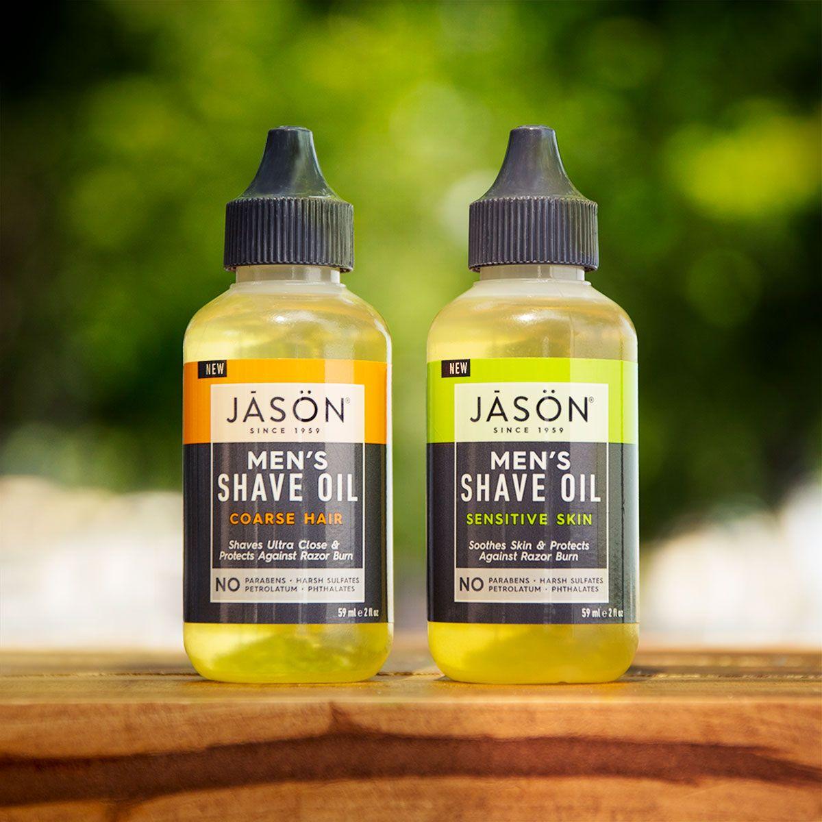 Health & Beauty Sensitive 59ml Men Shave Oil