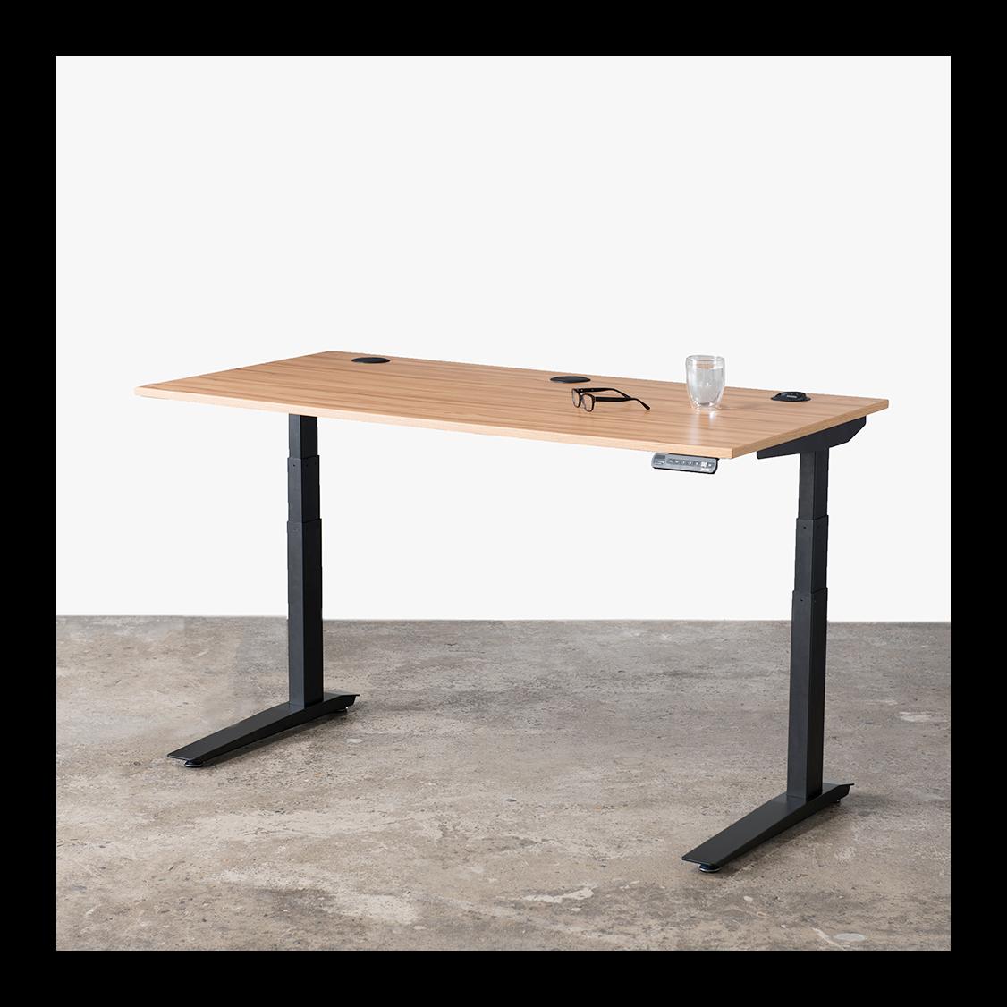 Astonishing Jarvis Laminate Standing Desk Ergo Depot Products Desk Download Free Architecture Designs Xaembritishbridgeorg