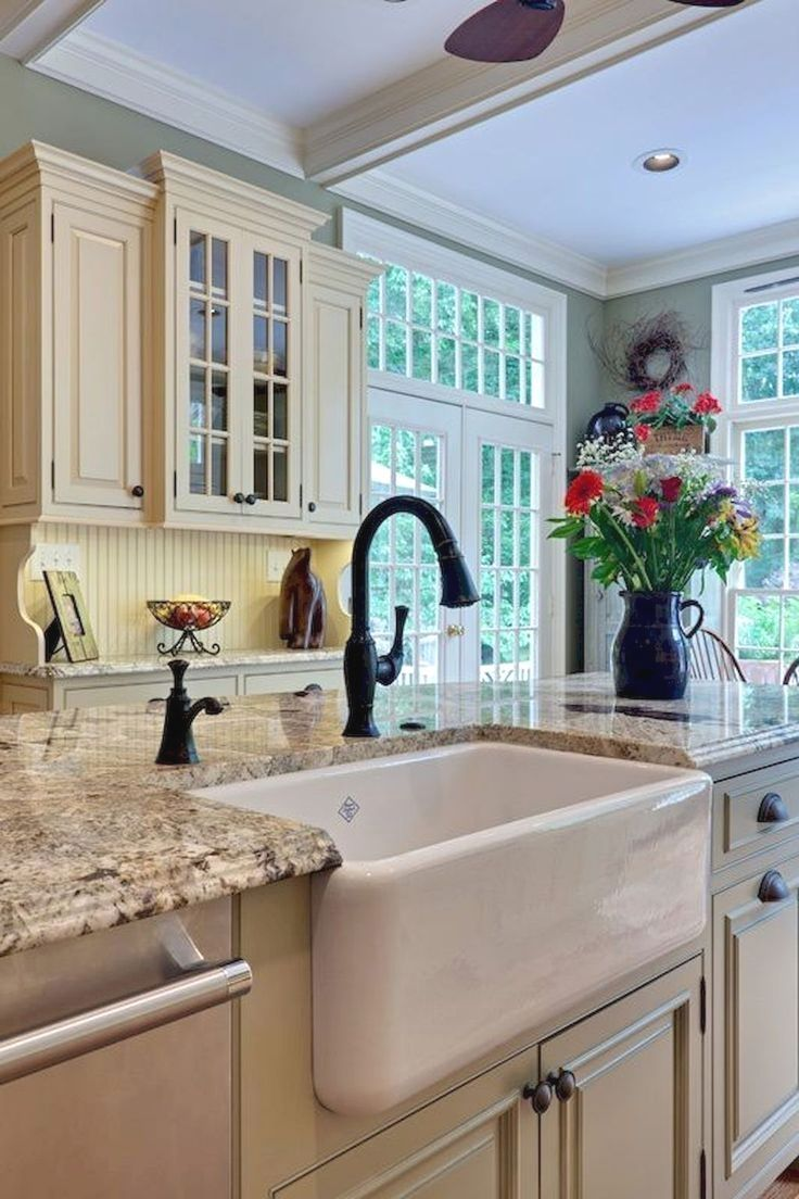 Kitchen decor ideas. Would you like to renovate your kitchen, but ...