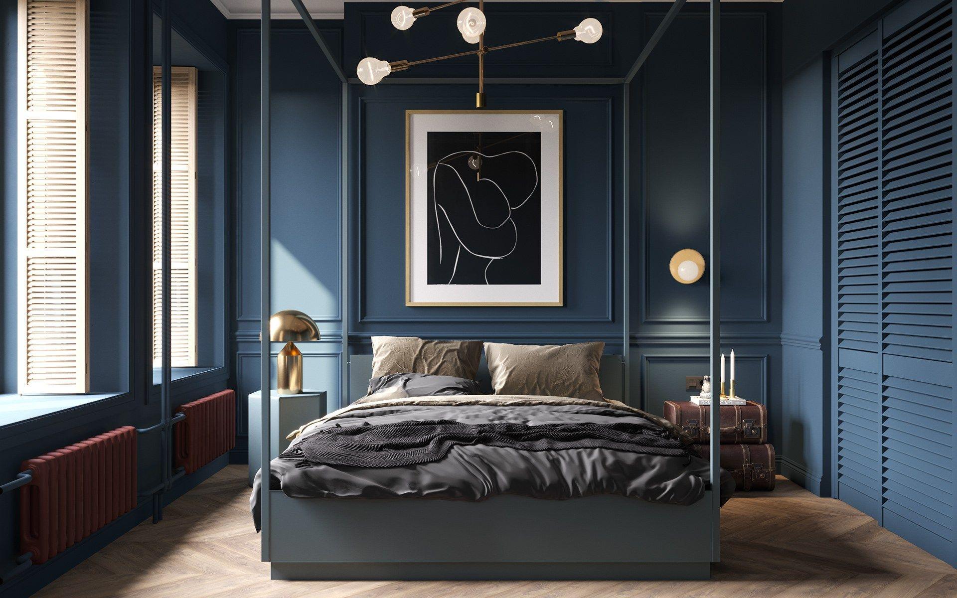 Épinglé par Matthieu Gauci sur Maison Appartement | Chambre ...