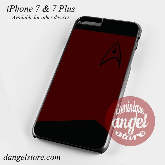 star trek iphone 7 phone cases