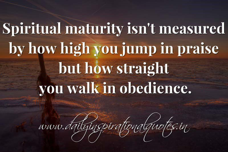 Inspirational Spiritual Quotes. QuotesGram by @quotesgram