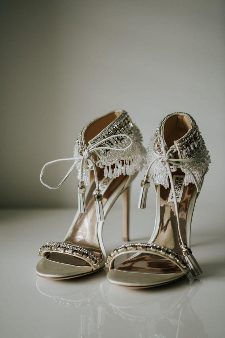 Myles & Kristelle's Stylish Sydney Wedding at Porteño - nouba.com.au
