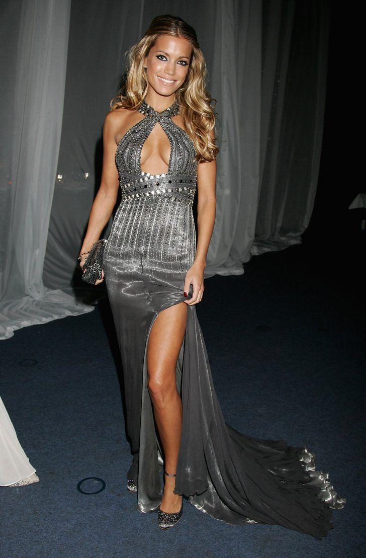 Sylvie Meis Style - November 2007   PopSugar, Celebrity