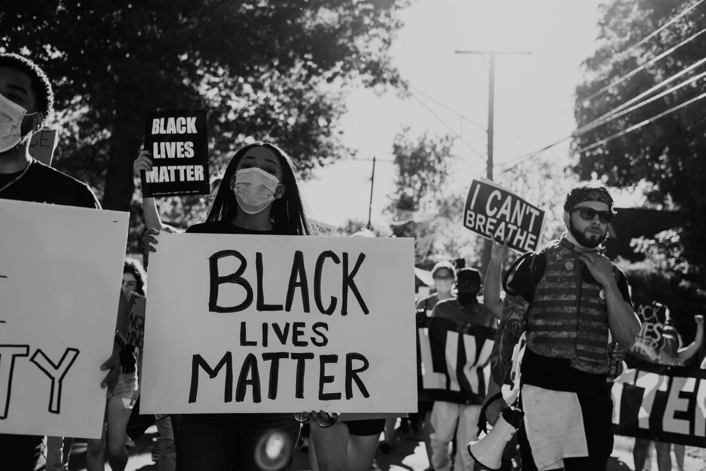 Black Lives Matter Protest Sign I Can T Breathe Black Lives Matter Black Lives Black Lives Matter Protest