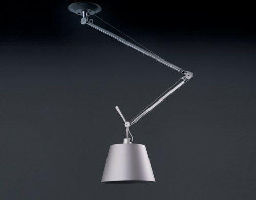 Tolomeo Off Center Tolomeo Lamp Ceiling Lamp Lamp