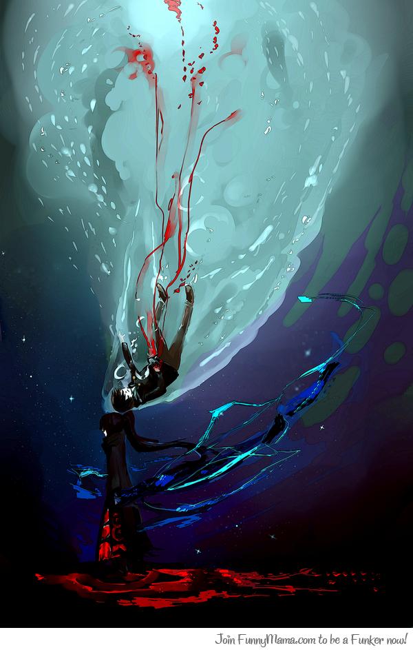 rebirth Tower, Wallpaper, Anime