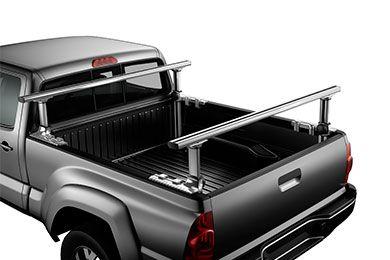 Thule Xsporter Pro 500xt Truck Rack Pickup Truck Accessories Ladder Rack Truck Pickup Trucks