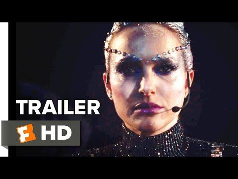 Vox Lux Trailer 1 (2018) Movieclips trailers, Horror