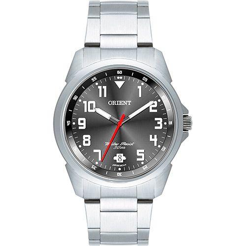 [SHOPTIMEMOB]Relógio Masculino Orient Analógico Esportivo MBSS1154A R$197,99+FRETINHO