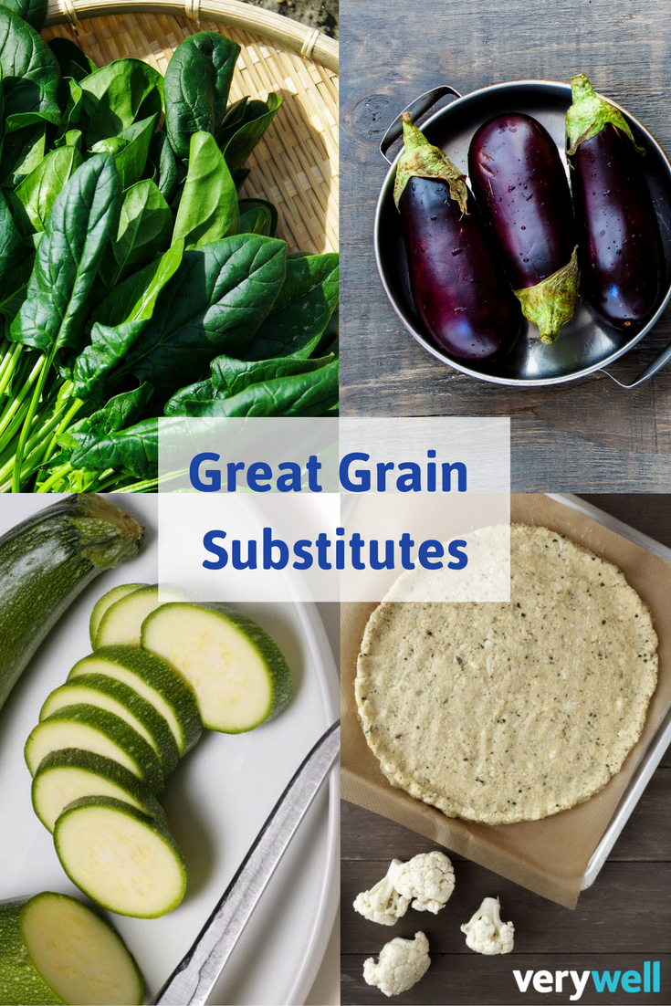 pictures 5 Interesting Gluten-Free Grains You Can Try