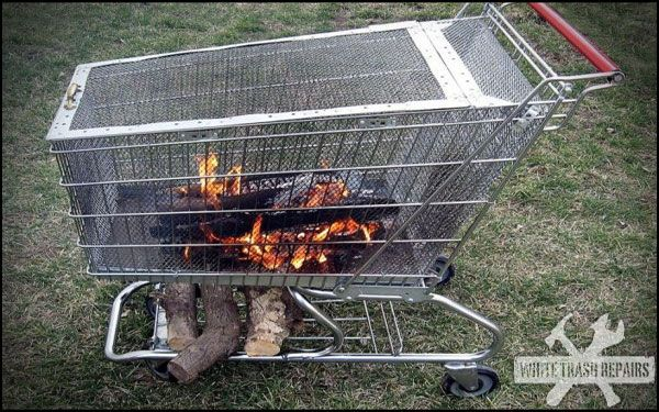 Braai On Wheels Interesting Stuff I 39 D Like To Do If I